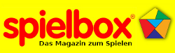 Das Magazin zum Spielen - All about Games in a Box